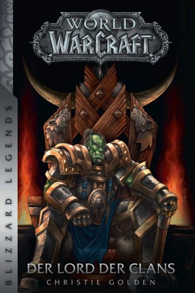World of Warcraft: Der Lord der Clans