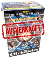 NBA Chronicles Trading Cards 2019/20 - Blasterbox - Ausverkauft
