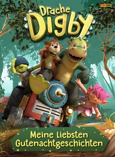 Drache Digby - Meine liebsten Gutenachtgeschichten