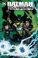 Batman und die Outsiders 2 - Eine Klasse für sich Cover