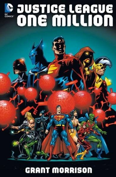 Justice League: One Million 1