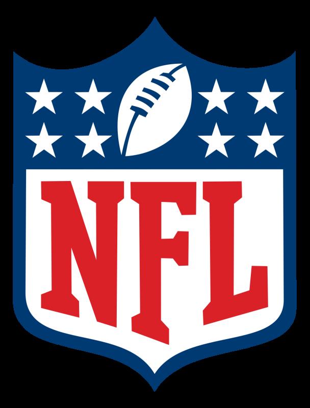 NFL - National Football League - Logo
