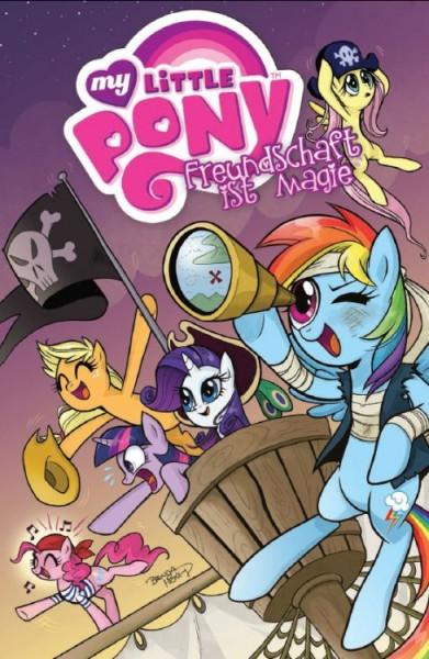 My Little Pony: Freundschaft ist Magie 4
