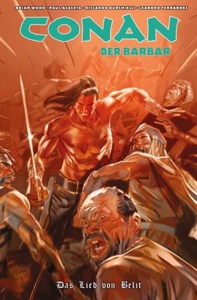 Conan der Barbar 4 (2013)