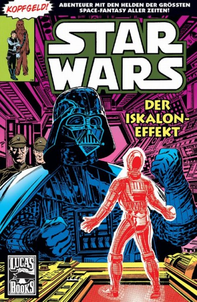 Star Wars Classics 10 - Kopfgeld 2