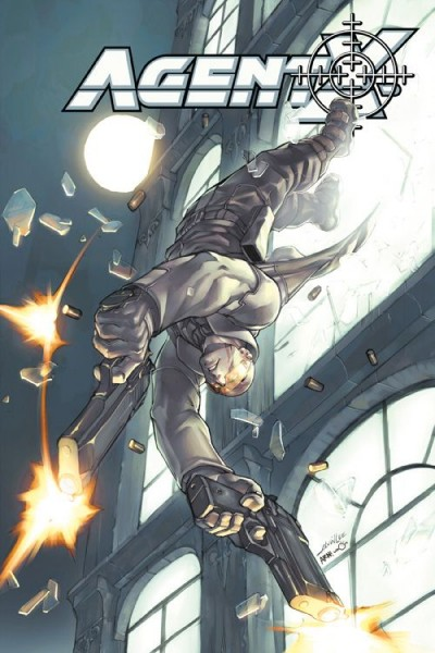 Deadpool Killer-Kollektion 16