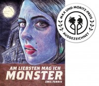 Am liebsten mag ich Monster