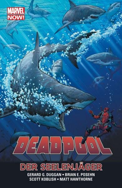 Marvel Now! - Deadpool 2