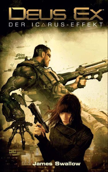 Deus Ex: Der Icarus-Effekt