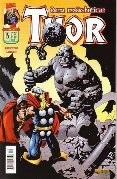 Der Maechtige Thor 15