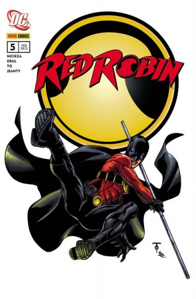Red Robin 5