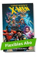 Flexibles Abo - Uncanny X-Men