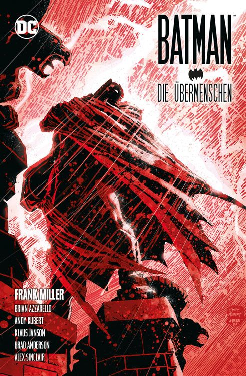 Batman: Dark Knight III - Die...