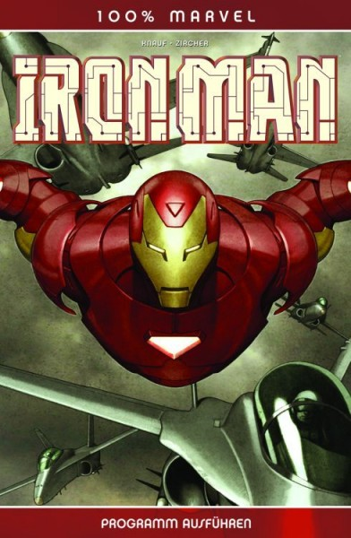 100% Marvel 41: Iron Man 2