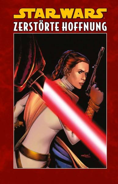 Star Wars Sonderband 116: Zerstörte Hoffnung Hardcover