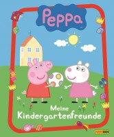 Peppa Pig - Meine Kindergartenfreunde Cover