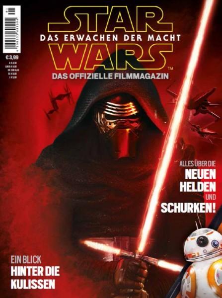 Star Wars: Das Erwachen der Macht - Das offizielle Filmmagazin