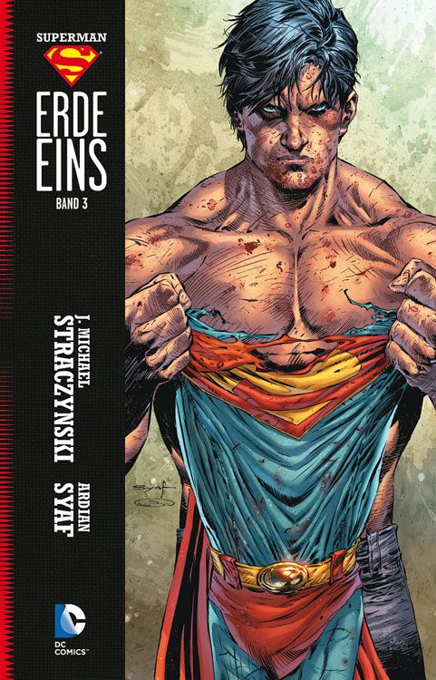 Superman: Erde Eins 3
