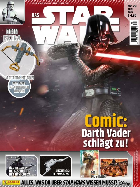 Star Wars Universum 28