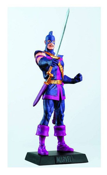 Marvel-Figur: Swordsman