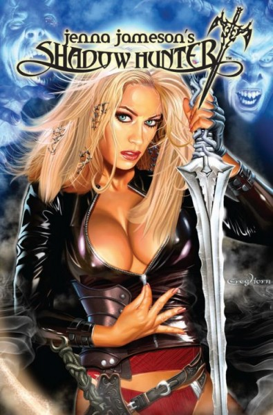 Jenna Jameson's Shadow Hunter 1