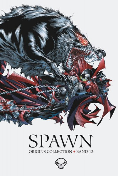Spawn Origins Collection 12