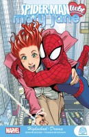 Spider-Man liebt Mary Jane Cover