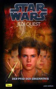 Star Wars Jedi Quest 1: Der Pfad der Erkenntnis