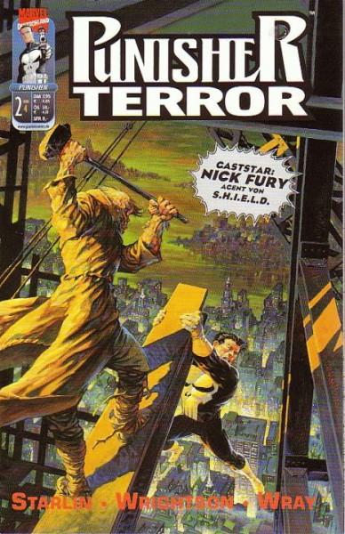 Punisher Terror 2