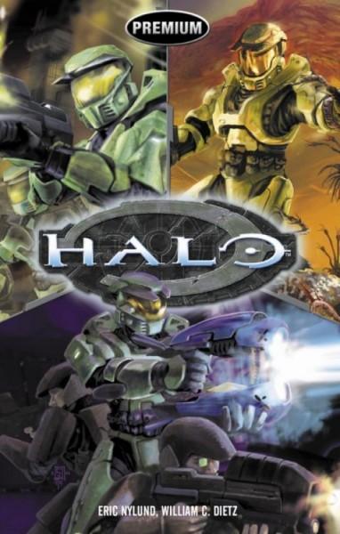 Halo Premium-Ausgabe
