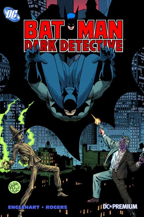DC Premium 49: Batman - Dark Detective