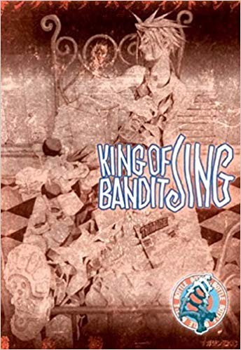 King of Bandit Jing: Bottle 4