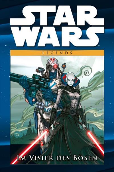Star Wars Comic-Kollektion 29 - Im Visier des Bösen