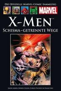 Hachette Marvel Collection 74: X-Men: Schisma - Getrennte Wege
