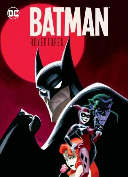 Batman Adventures 1