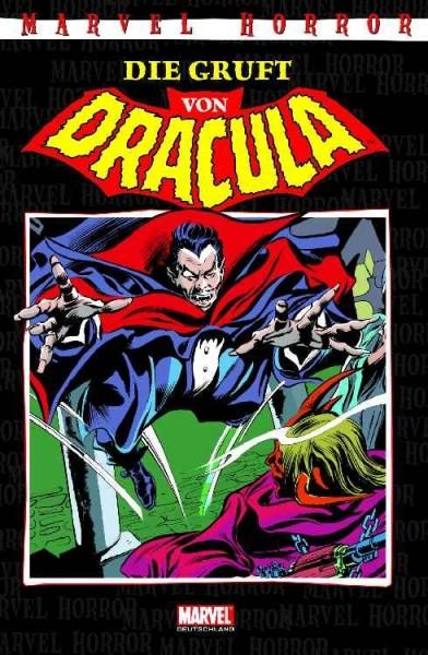 Marvel Horror: Die Gruft von Dracula 11