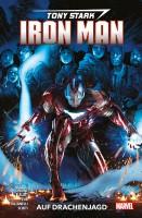 Tony Stark: Iron Man 3 - Auf Drachenjagd