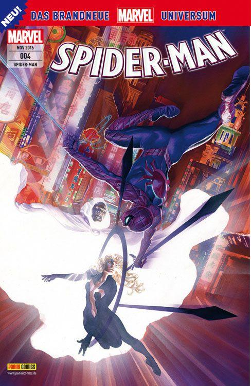 Spider-Man 4 (2016)