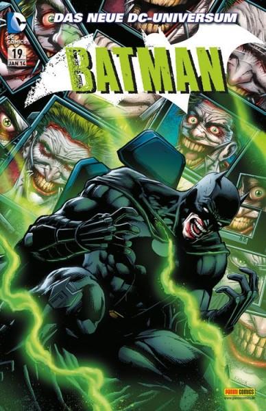 Batman 19 (2012)