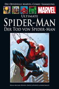 Hachette Marvel Collection 79: Ultimate Spider-Man - Der Tod von Spider-Man