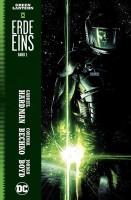 Green Lantern - Erde Eins