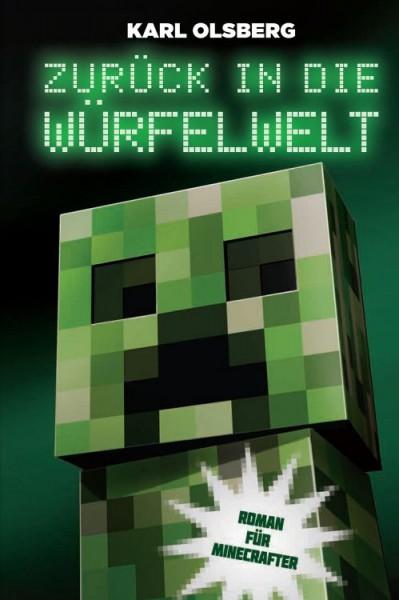 Minecraft: Zurück in die Würfelwelt