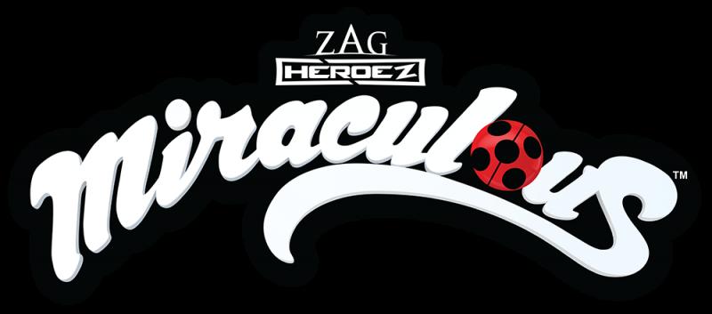 Miraculous Ladybug Logo Allgemein