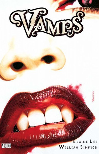 Vertigo Select 14: Vamps