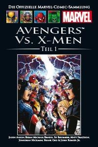 Hachette Marvel Collection 105: Avengers vs. X-Men, Teil I