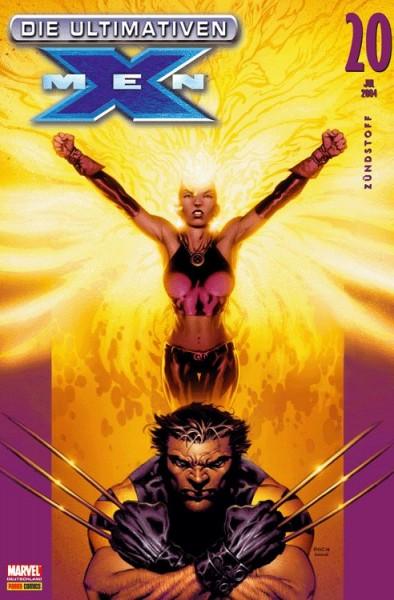 Die Ultimativen X-Men 20