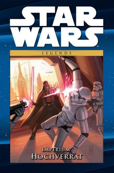 Star Wars Comic-Kollektion 22 - Hochverrat