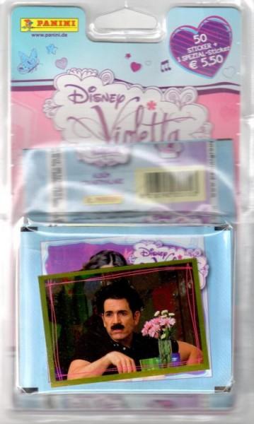 Disney: Violetta 2 - Blister