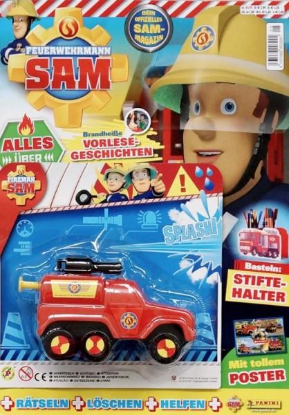 Feuerwehrmann Sam 05/19