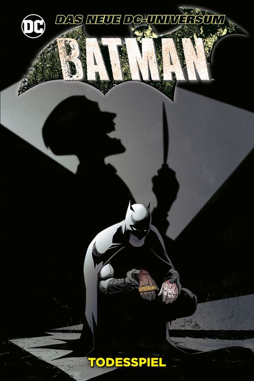 Batman 7: Todesspiel